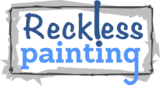 Reckless Painting